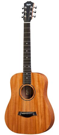 Taylor BT2 Baby Taylor Mahogany 3/4 Size Acoustic Guitar with Gigbag