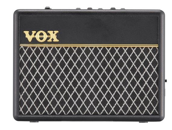 Vox AC1 RhythmVox Miniature Battery Powered Bass Guitar Amp