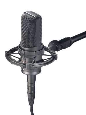 Audio Technica AT4050 Condenser Microphone