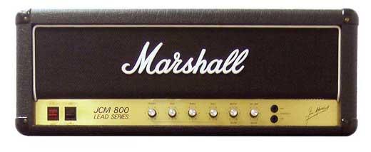 Marshall JCM800 2203 Reissue Tube Guitar Amplifier Head