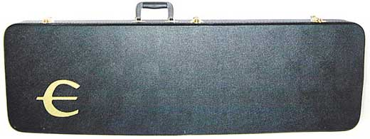 Epiphone Deluxe Explorer Style Electric Guitar Case