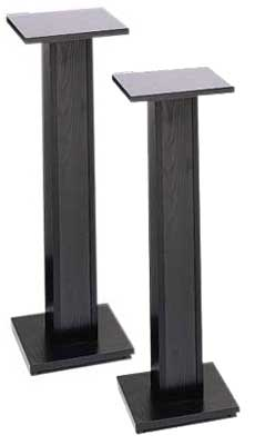Raxxess SS36 Studio Monitor Speaker Stands