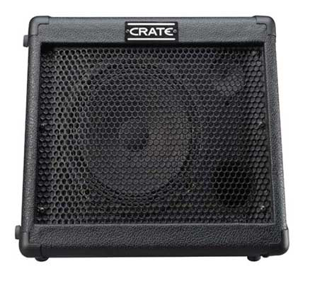 Crate TX15 Taxi Battery Powered Guitar Combo Amplifier