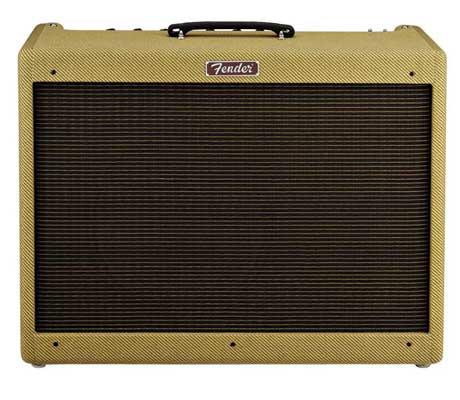 Fender Blues Deluxe Reissue Tube Guitar Combo Amplifier