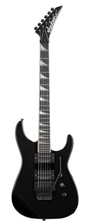 Jackson SL2H Soloist Electric Guitar with Case