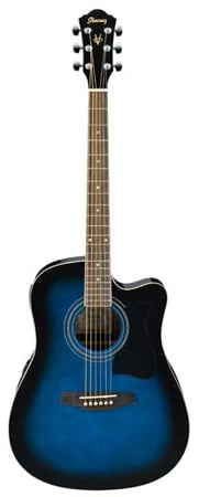 Ibanez V70CE Cutaway Acoustic Electric Guitar