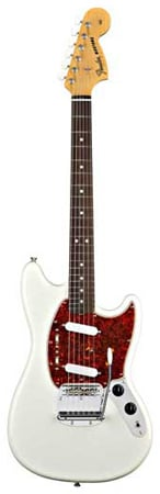 Fender Classic 65 Mustang Electric Guitar