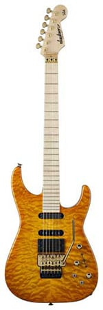 Jackson USA PC1 Phil Collen Electric Guitar with Case
