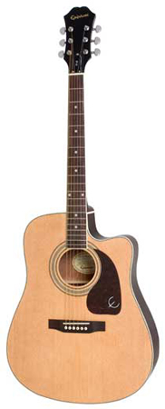 Epiphone DR200CE Acoustic Electric Guitar