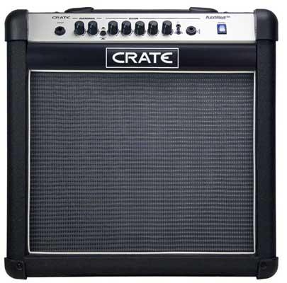 Crate FW15R FlexWave Guitar Combo Amplifier