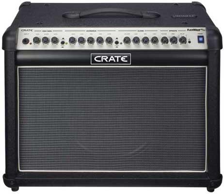 Crate FW65 FlexWave Guitar Combo Amplifier
