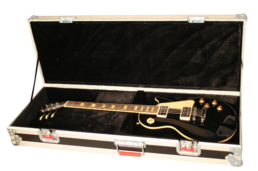 Gator G Tour ATA LP Electric Guitar Case