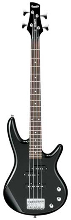 Ibanez GSRM20 Gio Mikro Electric Bass Guitar