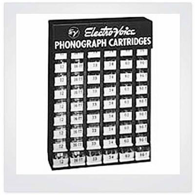 Phonograph Cartridges
