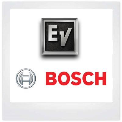 EV and Bosch