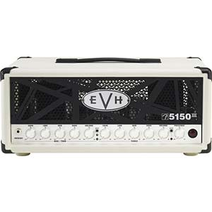 EVH 5150 III 50 Watt Amp Head