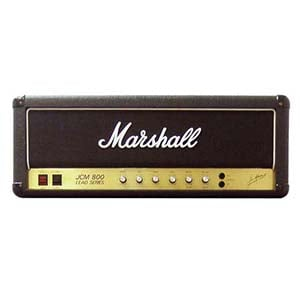 Marshall JCM800 2203 Reissue Tube Amp Head