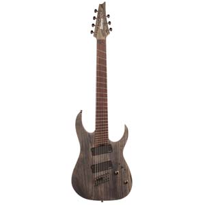 Ibanez Iron Label RGIF7 Multiscale 7-String Electric Guitar