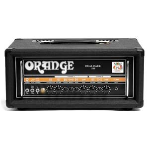 Orange Dual Dark 100 Guitar Amplifier Head
