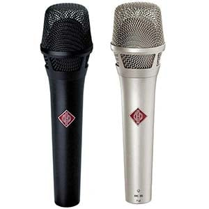 Neumann KMS 105 or 104 Handheld Vocal Condenser Microphone