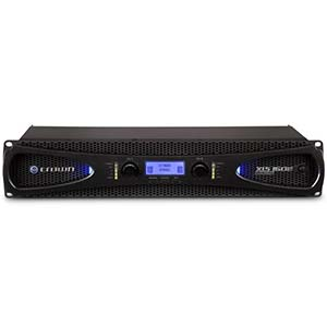 Crown XLS 1502 DriveCore 2 Power Amplifier
