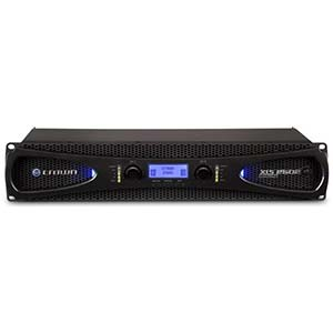 Crown XLS 2502 DriveCore 2 Power Amplifier