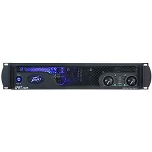 Peavey IPR2 5000 Power Amplifier