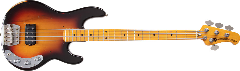 Cliff Williams Stingray Bass