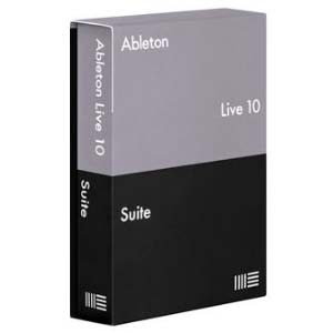 Ableton Live Suite 10 Recording Performance Software