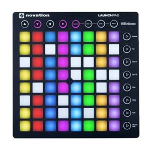 Novation Launchpad Grid Performance Controller