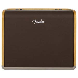 Fender Acoustic Pro Acoustic Guitar Amplifier