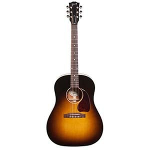 Gibson J45 2018 Acoustic Electric Vintage Sunburst with Case