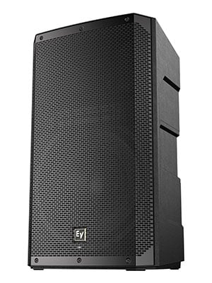 "Electro-Voice ELX112P Live X 12"" 2 Way 1000 Watt Powered Loudspeaker"