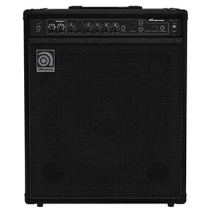 Ampeg BA-115 v2 Bass Combo Amplifier