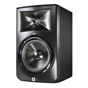 JBL LSR308 8 Inch Powered Studio Monitor