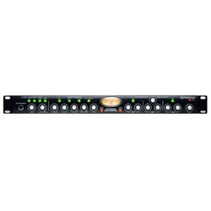 PreSonus Studio Channel Vacuum Tube Channel Strip Mic Preamp