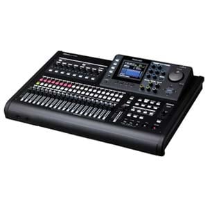 Tascam DP-32SD 32-Track Digital Portastudio Recorder