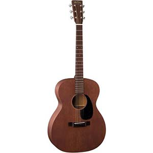Martin 00015M Mahogany Acoustic Guitar with Case