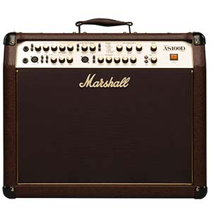 Marshall AS100D Acoustic Soloist Guitar Amplifier