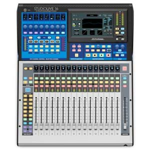 PreSonus StudioLive Series III SLMAD16 16 Channel Digital Mixer