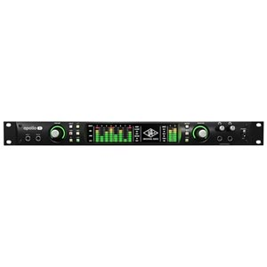 Universal Audio Apollo 8 Quad Audio Interface