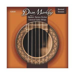 Dean Markley DM2830 Master Series Classical Nylon Strings