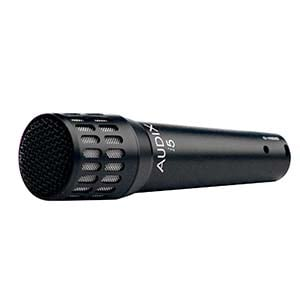 Audix I5 Multi purpose Cardioid Dynamic Instrument Microphone