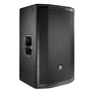 JBL PRX815W 1500 Watt 15inch 2-Way Full Range Powered Loudspeaker