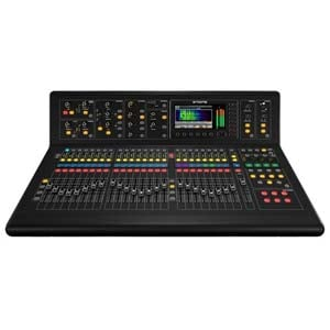 Midas M32 Digital Console for Live and Studio with 40 Input Channels