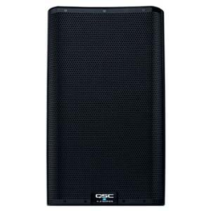 QSC K2 K122 12 inch Two-Way 2000 Watt Powered Portable Loudspeaker