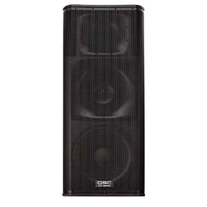 QSC KW153 15 Inch Three Way Active PA Loudspeaker