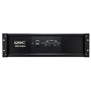 QSC RMX5050a 2000 Watt Two Channel Power Amplifier