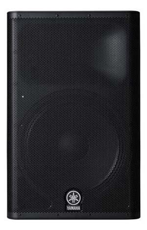 Yamaha DXR15 15 Inch Powered PA Speaker