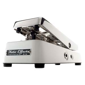 Xotic Effects Wah Guitar Pedal